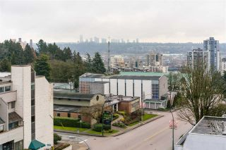 "Photo 24: 605 258 SIXTH Street in New Westminster: Uptown NW Condo for sale in ""258 Condos"" : MLS®# R2536814"
