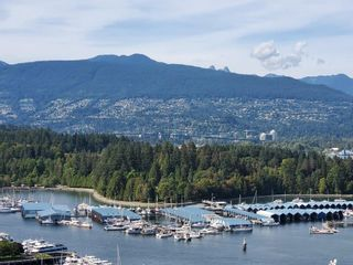 Main Photo: 2404 1211 MELVILLE Street in Vancouver: Coal Harbour Condo for sale (Vancouver West)  : MLS®# R2531718