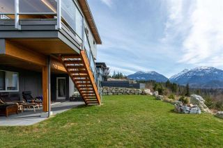 Photo 37: 1982 DOWAD Drive in Squamish: Tantalus House for sale : MLS®# R2553692