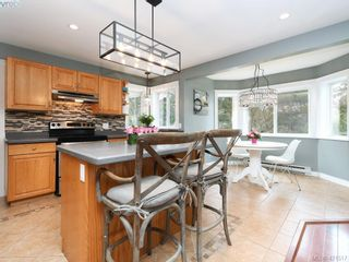 Photo 3: 1370 Charles Pl in VICTORIA: SE Cedar Hill House for sale (Saanich East)  : MLS®# 834275