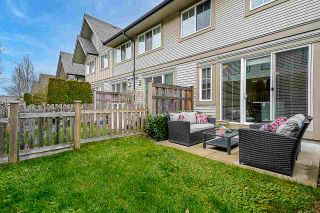 """Photo 30: 128 2501 161A Street in Surrey: Grandview Surrey Townhouse for sale in """"HIGHLAND PARK"""" (South Surrey White Rock)  : MLS®# R2563908"""
