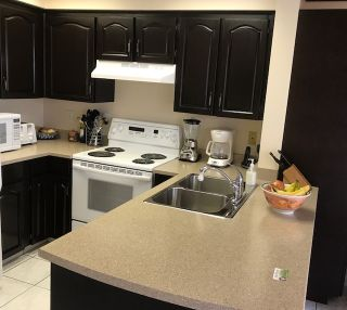 """Photo 6: 5 8540 COOK Road in Richmond: Brighouse Townhouse for sale in """"'Caroline Place'"""" : MLS®# R2164413"""