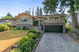 Photo 1: 830 BAKER Drive in Coquitlam: Chineside House for sale : MLS®# R2306677
