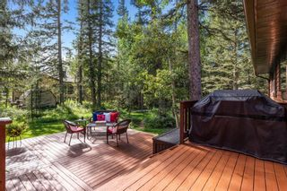 Photo 10: 4 Manyhorses Gardens: Bragg Creek Detached for sale : MLS®# A1069836