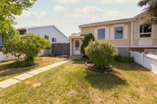 Photo 26: 4215 36 Avenue in Edmonton: Zone 29 House Half Duplex for sale : MLS®# E4259081