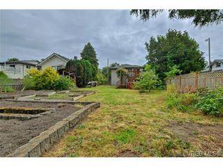Photo 18: 1768 Carrick St in VICTORIA: Vi Jubilee House for sale (Victoria)  : MLS®# 731705