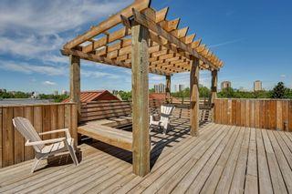 Photo 39: 101 10006 83 Avenue in Edmonton: Zone 15 Condo for sale : MLS®# E4254066
