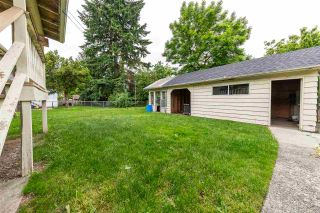 Photo 2: 11481 BARCLAY Street in Maple Ridge: Southwest Maple Ridge House for sale : MLS®# R2387669