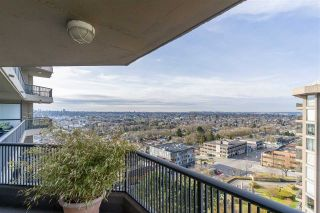 "Photo 27: 1006 3760 ALBERT Street in Burnaby: Vancouver Heights Condo for sale in ""Boundary View by BOSA"" (Burnaby North)  : MLS®# R2540454"