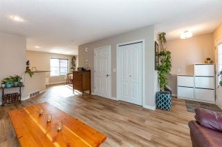 Photo 4: 7 5281 TERWILLEGAR Boulevard in Edmonton: Zone 14 Townhouse for sale : MLS®# E4229393
