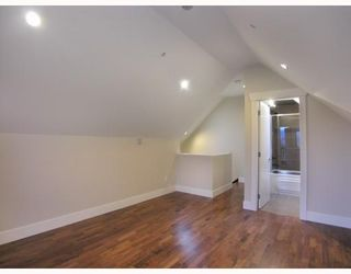 Photo 7: 1196 E 11TH Avenue in Vancouver: Mount Pleasant VE 1/2 Duplex for sale (Vancouver East)  : MLS®# V756717