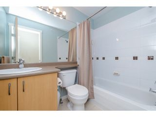"""Photo 12: 80 20350 68 Avenue in Langley: Willoughby Heights Townhouse for sale in """"SUNRIDGE"""" : MLS®# R2029357"""
