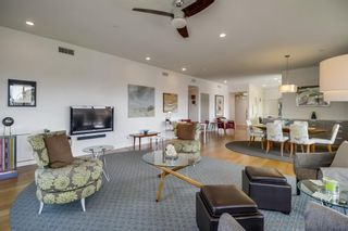 Photo 4: MISSION HILLS Condo for sale : 2 bedrooms : 235 Quince St #403 in San Diego