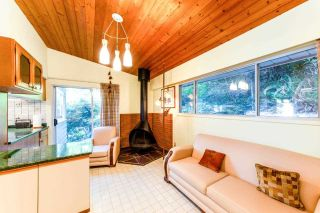 Photo 13: 2475 ROSEBERY AVENUE in West Vancouver: Queens House for sale : MLS®# R2319144