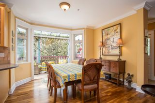 Photo 4: 718 W 14TH Avenue in Vancouver: Fairview VW Townhouse for sale (Vancouver West)  : MLS®# R2363725