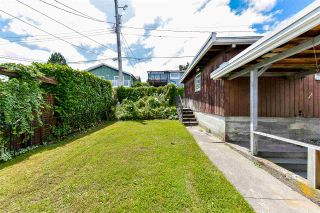 Photo 32: 912 KENT Street in New Westminster: The Heights NW House for sale : MLS®# R2475352