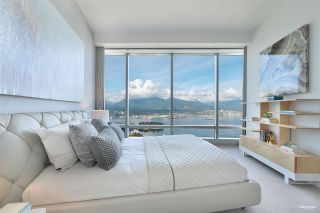 Photo 22: 6705 1151 W GEORGIA Street in Vancouver: Coal Harbour Condo for sale (Vancouver West)  : MLS®# R2501474