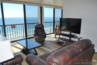 Photo 8: PACIFIC BEACH Condo for sale : 2 bedrooms : 4767 Ocean Blvd. #801 in San Diego