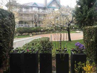 """Photo 2: 116 15150 108 Avenue in Surrey: Guildford Condo for sale in """"Riverpointe"""" (North Surrey)  : MLS®# R2351537"""