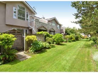 """Photo 18: 141 15550 26TH Avenue in Surrey: King George Corridor Townhouse for sale in """"Sunnyside Gate"""" (South Surrey White Rock)  : MLS®# F1414427"""