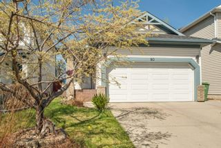 Photo 1: 80 Mt Apex Crescent SE in Calgary: McKenzie Lake Detached for sale : MLS®# A1104238