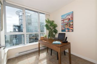Photo 11: 702 1485 W 6TH AVENUE in Vancouver: False Creek Condo for sale (Vancouver West)  : MLS®# R2158110
