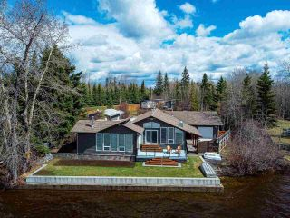 "Photo 1: 55730 JARDINE LOOP Road: Cluculz Lake House for sale in ""CLUCULZ LAKE"" (PG Rural West (Zone 77))  : MLS®# R2575511"