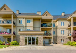 Photo 3: 128 52 Cranfield Link SE in Calgary: Cranston Apartment for sale : MLS®# A1131808