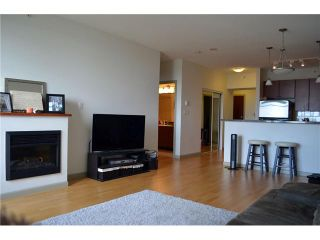 """Photo 5: # 401 4132 HALIFAX ST in Burnaby: Brentwood Park Condo for sale in """"MARQUISE GRAND - BRENTWOOD PARK"""" (Burnaby North)  : MLS®# V904351"""