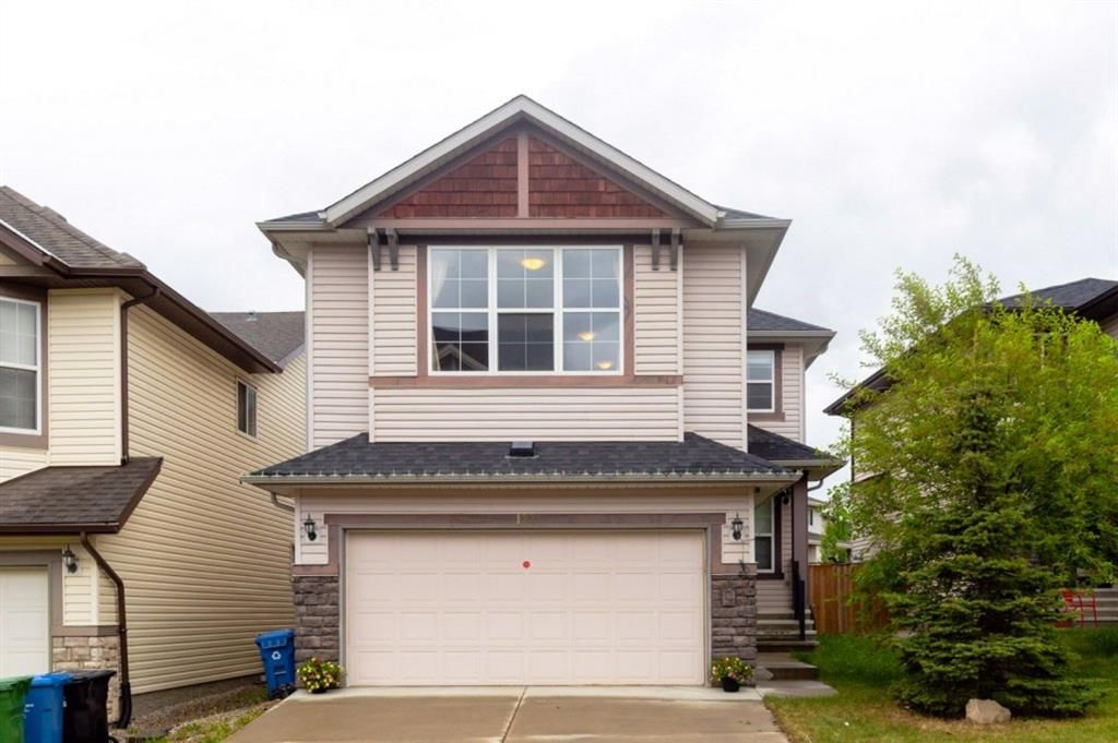 Main Photo: 122 Panatella Way NW in Calgary: Panorama Hills Detached for sale : MLS®# A1147408