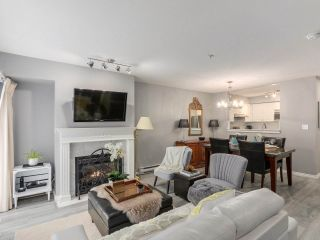 Photo 8: 5 2378 RINDALL AVENUE in Port Coquitlam: Central Pt Coquitlam Condo for sale : MLS®# R2263308