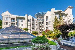 """Photo 1: 106 2585 WARE Street in Abbotsford: Central Abbotsford Condo for sale in """"The Maples"""" : MLS®# R2403296"""