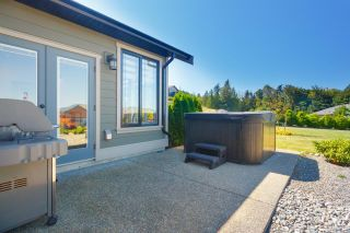 Photo 20: 613 Tercel Crt in : ML Mill Bay House for sale (Malahat & Area)  : MLS®# 850456