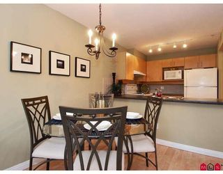 """Photo 5: 119 19750 64TH Avenue in Langley: Willoughby Heights Condo for sale in """"The Davenport"""" : MLS®# F2814814"""