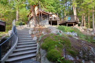 Photo 17: 6067 CORACLE DRIVE in Sechelt: Sechelt District House for sale (Sunshine Coast)  : MLS®# R2434959