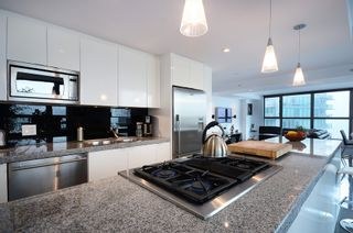 """Photo 15: 1504 1238 SEYMOUR Street in Vancouver: Downtown VW Condo for sale in """"SPACE"""" (Vancouver West)  : MLS®# V1045330"""