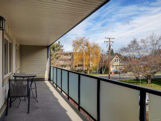 Photo 18: 208 1436 Harrison St in : Vi Downtown Condo for sale (Victoria)  : MLS®# 869087