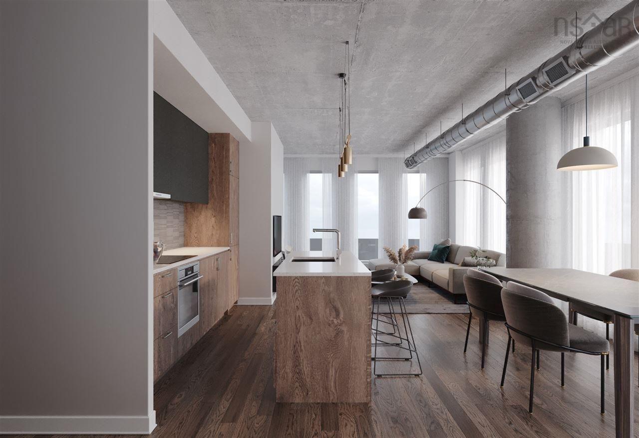 Photo 3: Photos: 207 2842-2856 Gottingen Street in Halifax: 3-Halifax North Residential for sale (Halifax-Dartmouth)  : MLS®# 202120927