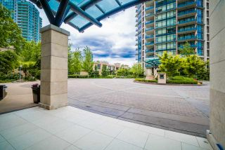 Photo 30: 203 6188 WILSON Avenue in Burnaby: Metrotown Condo for sale (Burnaby South)  : MLS®# R2548563
