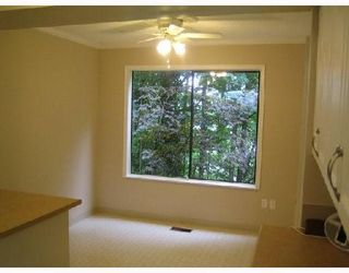 Photo 6: 208 CORNELL Way in Port_Moody: College Park PM Townhouse for sale (Port Moody)  : MLS®# V754935
