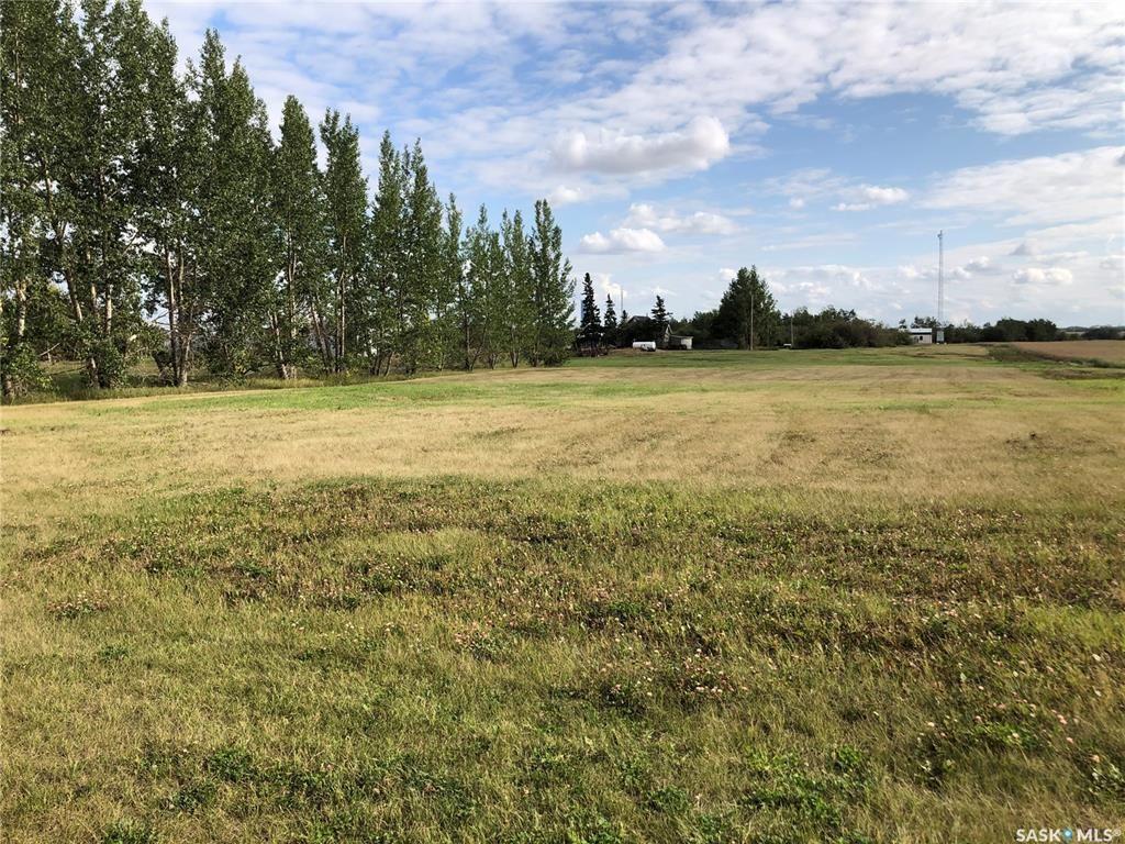 Main Photo: . 1st Avenue West in Zenon Park: Lot/Land for sale : MLS®# SK868004