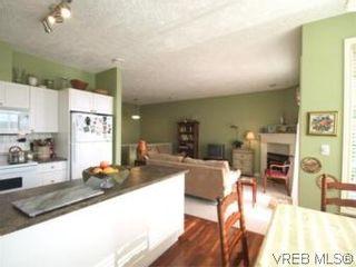 Photo 7: 655 Grenville Ave in VICTORIA: Es Rockheights Half Duplex for sale (Esquimalt)  : MLS®# 504942