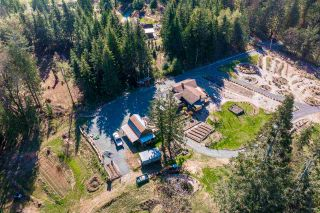 Photo 27: 49313 VOIGHT Road in Chilliwack: Ryder Lake House for sale (Sardis)  : MLS®# R2568035