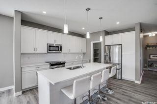 Photo 33: 518 Dagnone Crescent in Saskatoon: Brighton Residential for sale : MLS®# SK867635