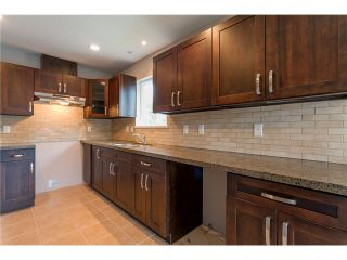 Photo 2: 2232 DONALD Street in Port Coquitlam: Central Pt Coquitlam House for sale : MLS®# V1025267