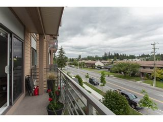 "Photo 19: 301 5811 177B Street in Surrey: Cloverdale BC Condo for sale in ""Latis"" (Cloverdale)  : MLS®# R2084477"