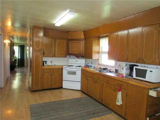 """Photo 2: 10351 100A Street: Taylor House for sale in """"TAYLOR"""" (Fort St. John (Zone 60))  : MLS®# N227746"""
