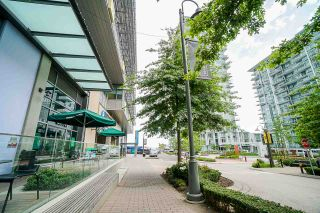 """Photo 33: 1804 258 NELSON'S Court in New Westminster: Sapperton Condo for sale in """"The Columbia"""" : MLS®# R2506476"""