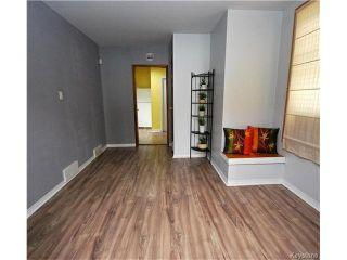 Photo 7: 53 Harrowby Avenue in Winnipeg: St Vital Residential for sale (2D)  : MLS®# 1703965