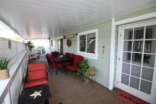 Photo 18: CARLSBAD WEST Manufactured Home for sale : 2 bedrooms : 7104 San Bartolo #10 in Carlsbad